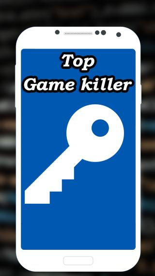 Game Killer For Android Apk Download
