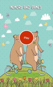 Memory And Games apk screenshot