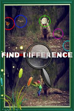 Find Difference Animal 61 screenshot 5