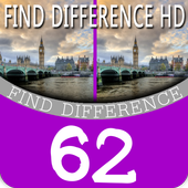 Find Difference House 62 icon