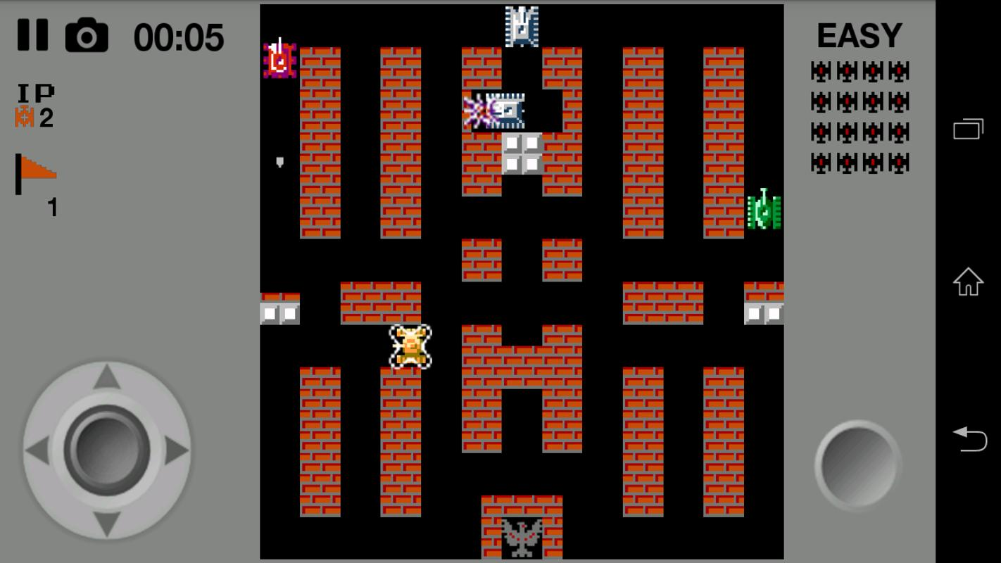 tank 1990 hd ( free ) apk download - free arcade game for android