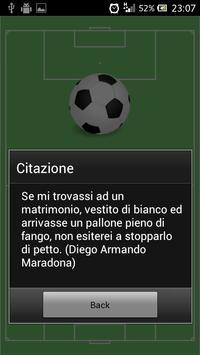 Regole del calcio screenshot 3