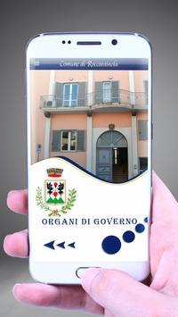 ComuneIn Roccarainola apk screenshot