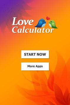 Love Calculator Prank screenshot 1