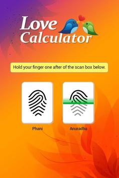 Love Calculator Prank screenshot 3