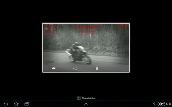 Radar apk screenshot