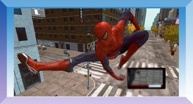 Guide For amazing spider-man 3 apk screenshot