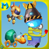 Guide for Minion Rush Game icon