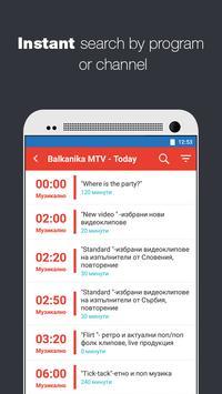 Bulgaria Television apk screenshot