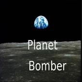Planet Bomber icon