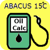 Oil Abacus15°C icon