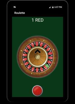 Roulette screenshot 3