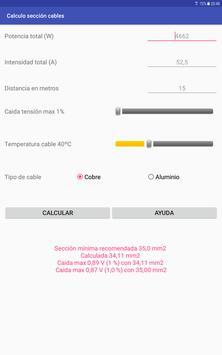 Calculadora solar autoconsumo screenshot 13