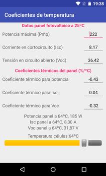 Calculadora solar autoconsumo screenshot 4