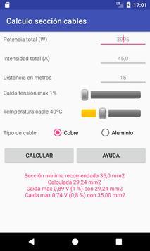 Calculadora solar autoconsumo screenshot 5