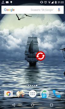 Surfory apk screenshot