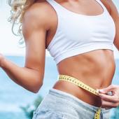 Программа похудения на телефон icon