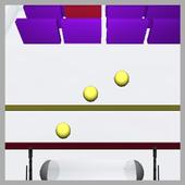 kick block icon