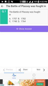India GK  Questions screenshot 2