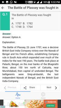 India GK  Questions screenshot 3