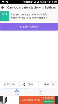 SAP Interview Questions screenshot 2