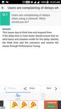 Testing Interview Questions screenshot 3
