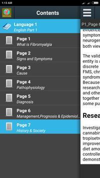 Fibromyalgia Info screenshot 4
