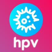 HPV Info icon