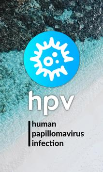 HPV Info poster