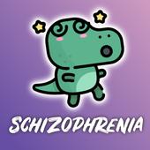 Schizophrenia Info icon