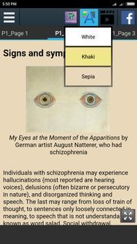 Schizophrenia Info screenshot 2