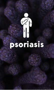 Psoriasis Info poster