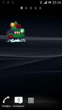 Сhristmas Tree Widget poster
