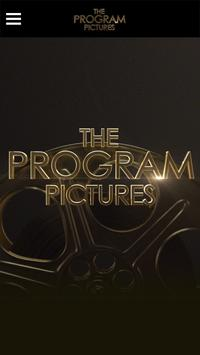 Program Pictures poster