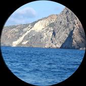 Морская рыбалка icon
