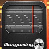 WGFM WoT icon