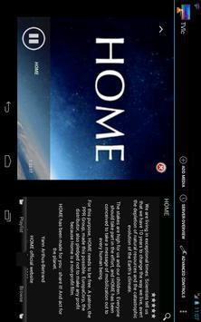 TVlc screenshot 6