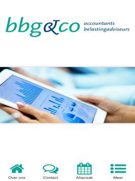 BBG & Co screenshot 2