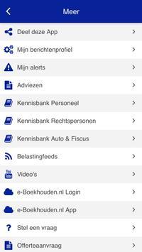 B en S advies en administratie apk screenshot