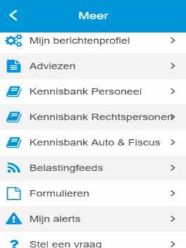 Bedrijfsadviesburo Eckhardt apk screenshot