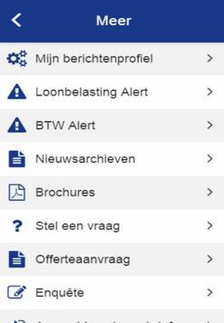 Hulshof, Kroonen & Groen screenshot 1