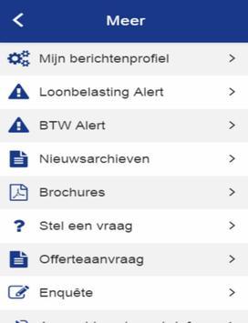 Hulshof, Kroonen & Groen screenshot 5