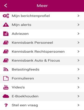 Hulsman Administratie apk screenshot