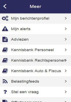 Korteland & Partners apk screenshot