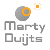 Marty Duijts icon