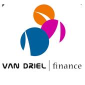 Van Driel Finance icon