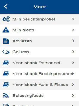 Van Meel & Jonkers apk screenshot