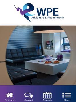 WPE Adviseurs & Accountants screenshot 2