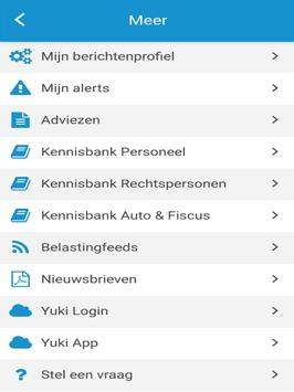 OAMKB Gemert apk screenshot