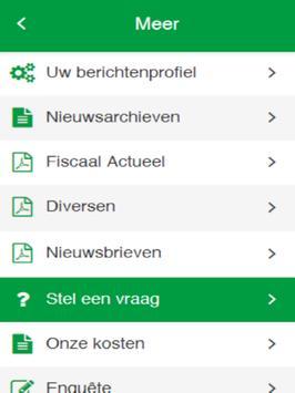3V Belastingadviseurs apk screenshot